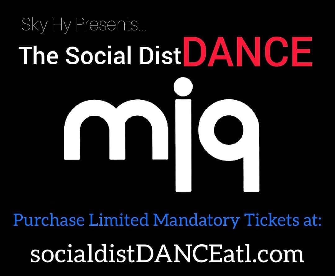 The Social DistDance