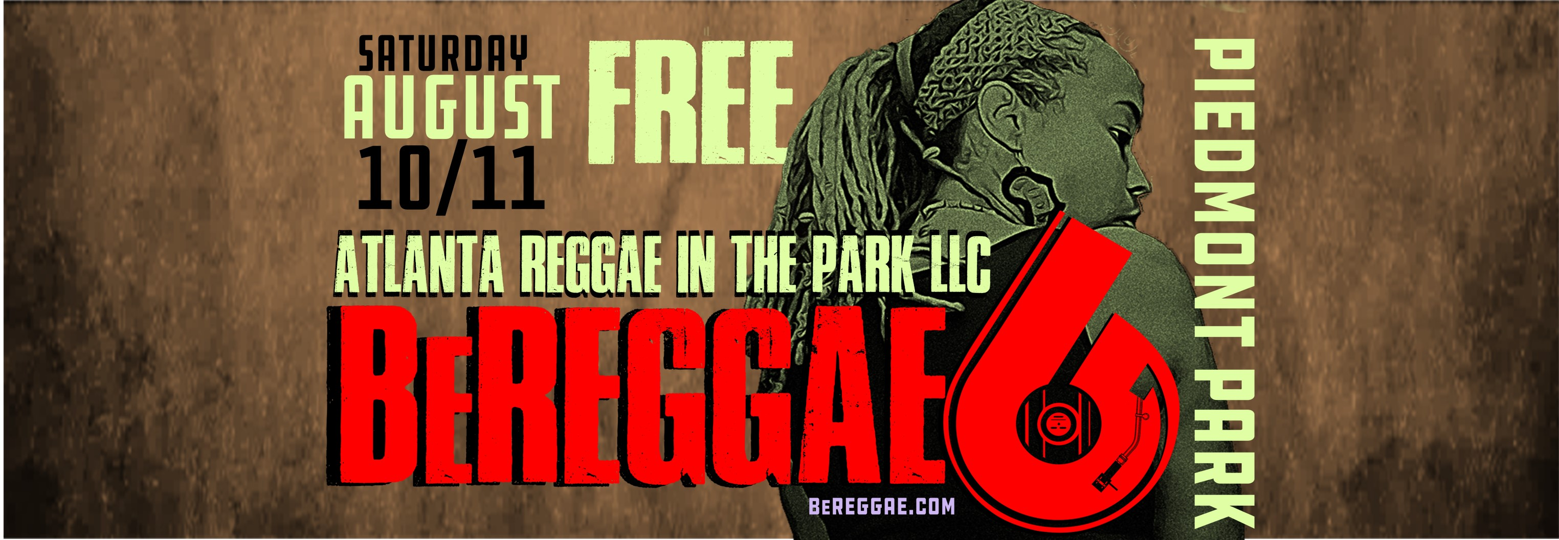 Atlanta Reggae In The Park, LLC