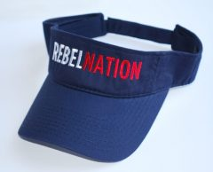 Rebel Nation Visor
