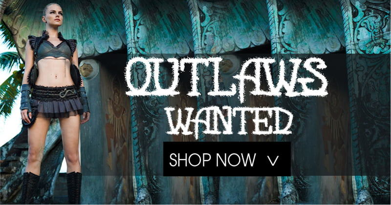Outlaw Fashion