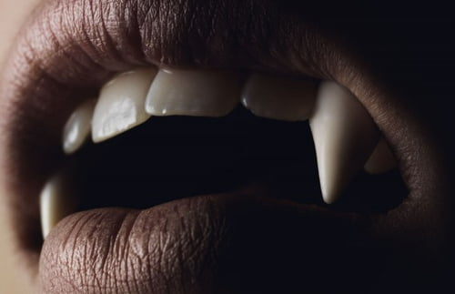 Vampires are a favorite subject for tv and films