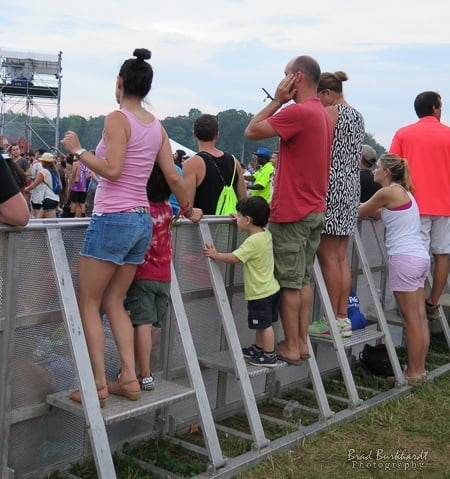 Family Friendly Firefly Music Festival 2015