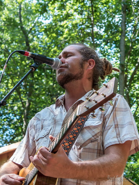Citizen Cope - Firefly Fashion 2015