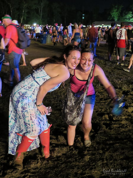 BFF Style at Firefly 2015