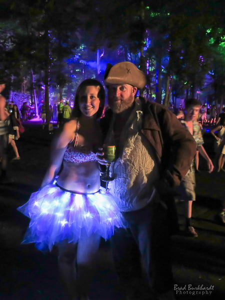 Light Up The Night - Firefly 2015