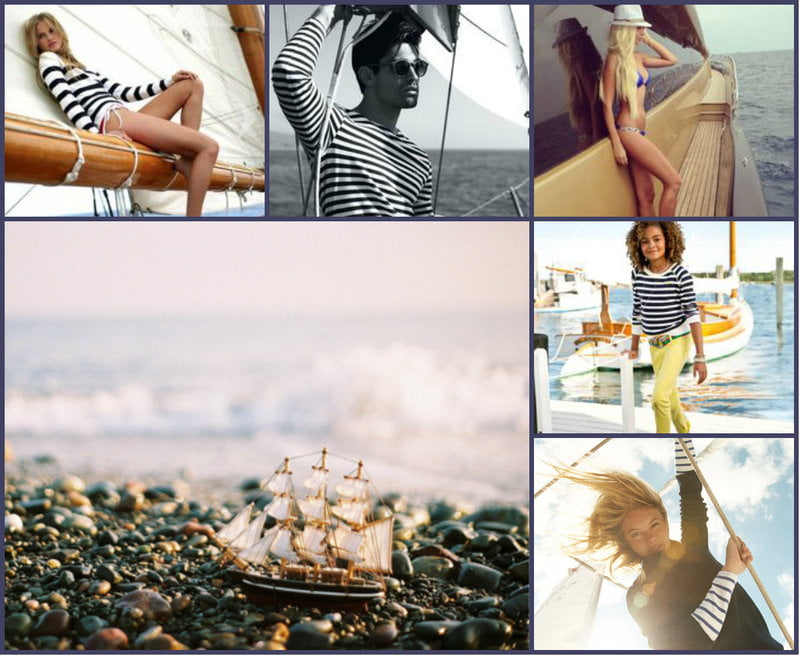 Summer Fashion: Nautical Styles Inspired by Sailing