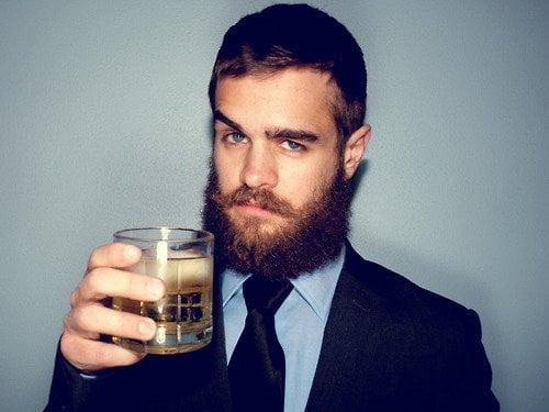 Seriously Sexy Beard