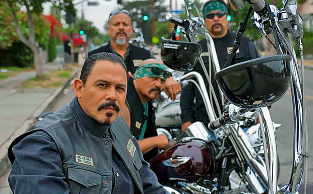 FX prepares a Sons of Anarchy spin off featuring the Mayans MC