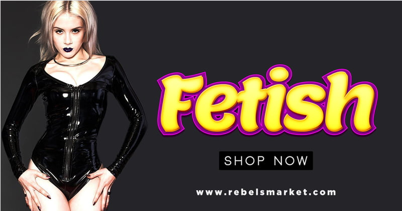 Hard rock fetish festival