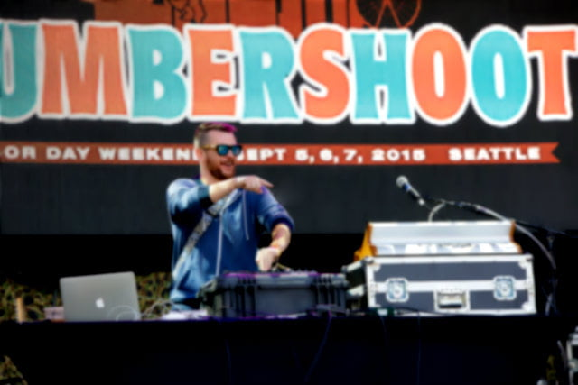 The Floozies, Bumbershoot 2015