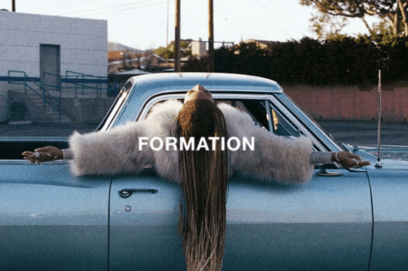 """New """"Formation"""" video by Beyoncé is full of style inspiration!"""