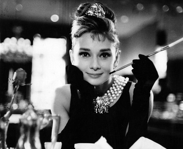 Audrey Hepburn is one of the most influential style icons in fashion  history. Whether she was dressed up or keeping it casual d56468275