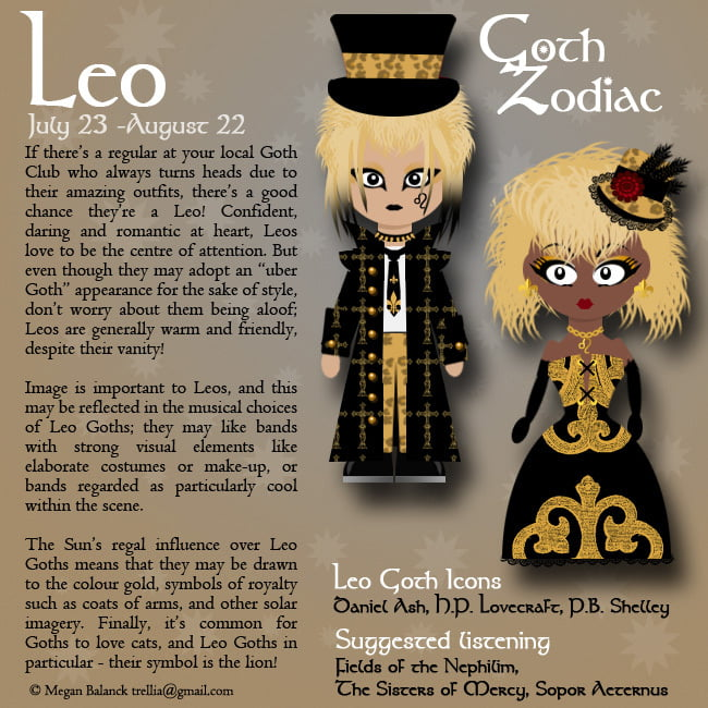 Get to know the Leo Sun Sign!