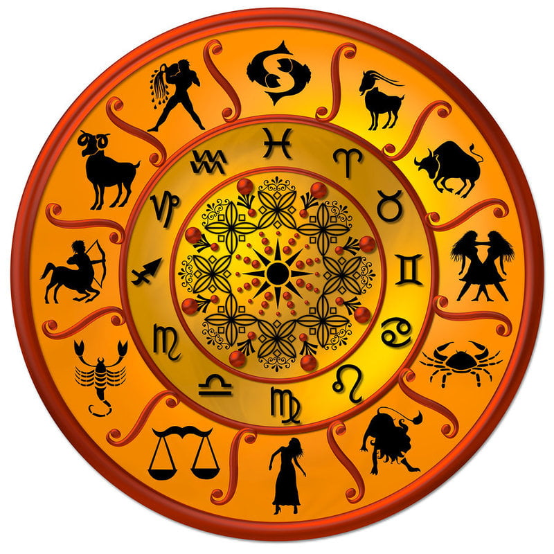 What's your Sun Sign?