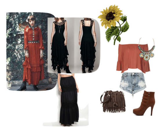 Buy Inspired Fashion by tarot picture trends
