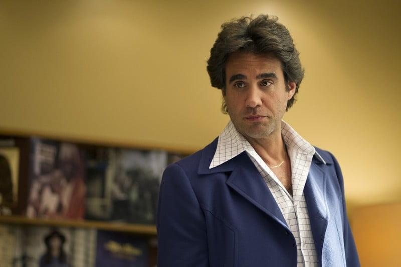 Character Bobby Finestra from HBO's Vinyl