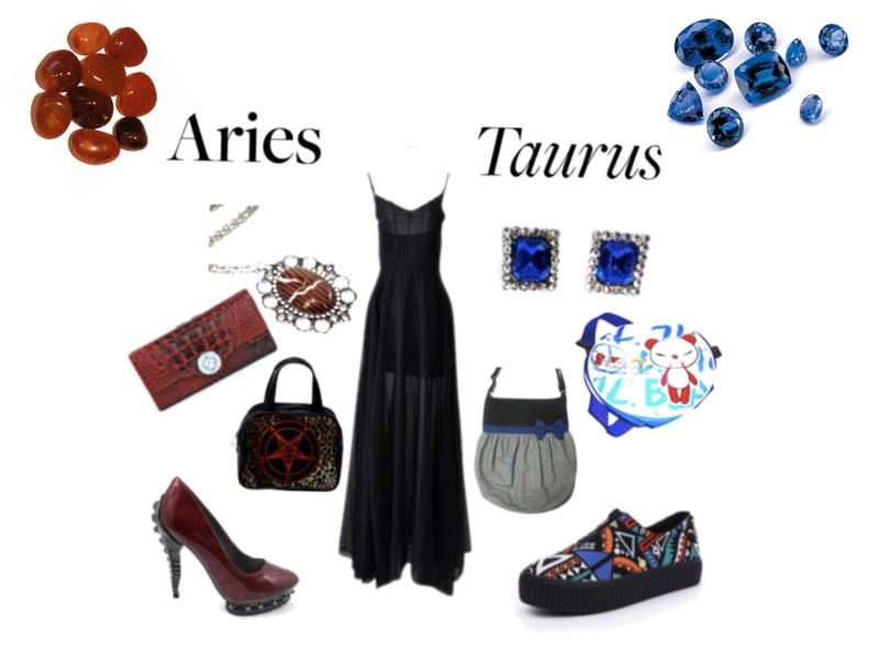 Birthstone fashion tips for the April baby!