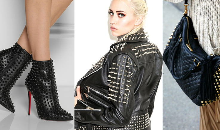 10 Must Haves For Punk Rock Style