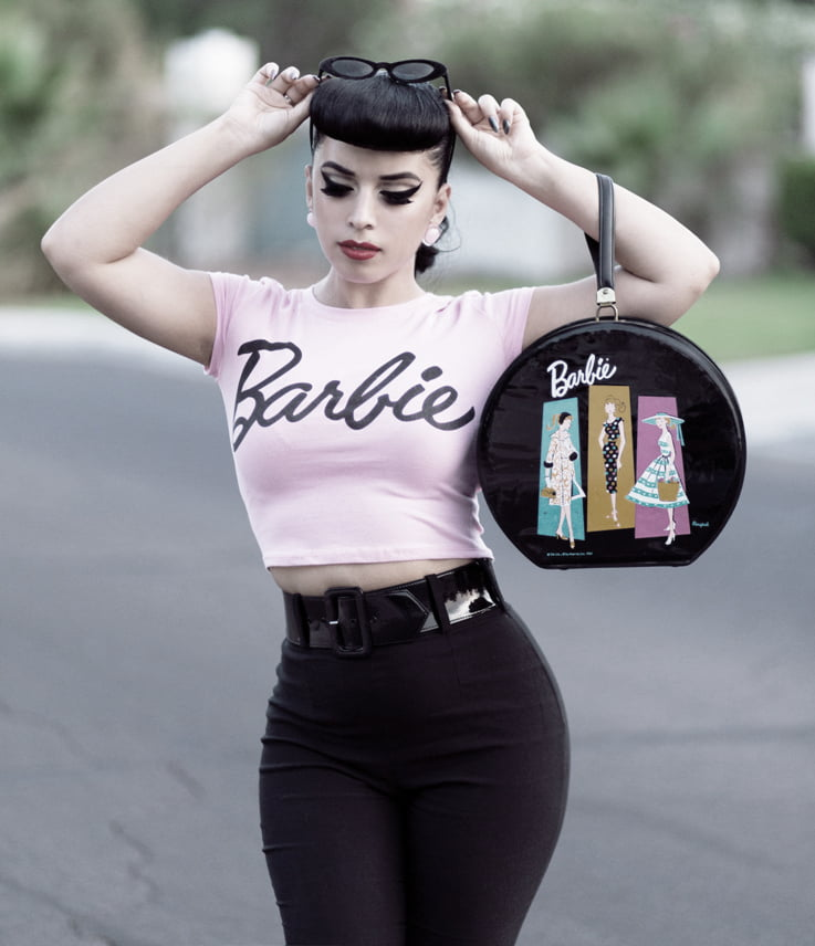 Rockabilly Style: Hillbilly, Trash-couture and Modern Style