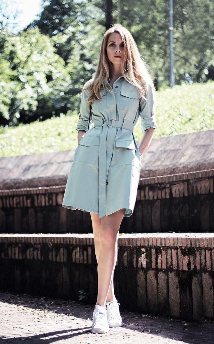 Top 7 Edgy Women Dresses For You To Rock This Summer