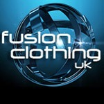 Fusion logo 150