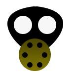 Gmas mask logo