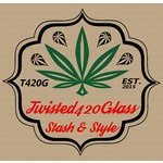 Twisted420glass logo 2  compressed