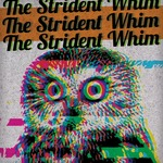 Strident whim glitch banner 2