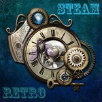 Steamretrologo