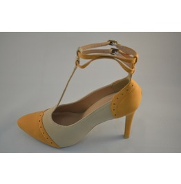 Taupe_and_orange_double_strap_heels_heels_4