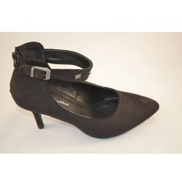Black_suede_low_heeled_shoes_heels_3