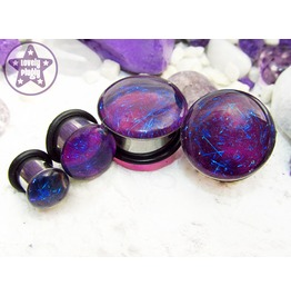 Subspace Blue Purple One Plug Only 12mm 14mm 16mm 18mm
