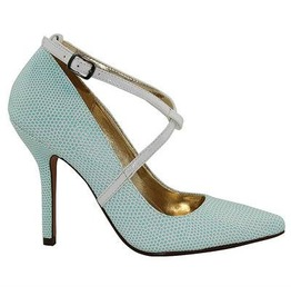 White_leather_heel_with_green_detail_heels_2