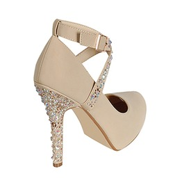 Beidge_shoe_with_studded_heel_and_t_strap_heels_2