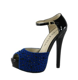Black_heels_with_a_studded_blue_front_and_ankle_strap_heels_2