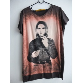 Kurt Cobain Nirvana Grunge Alternative Rock Punk T Shirt Dress