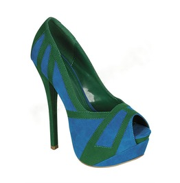 Blue_and_green_peep_toe_heel_heels_2
