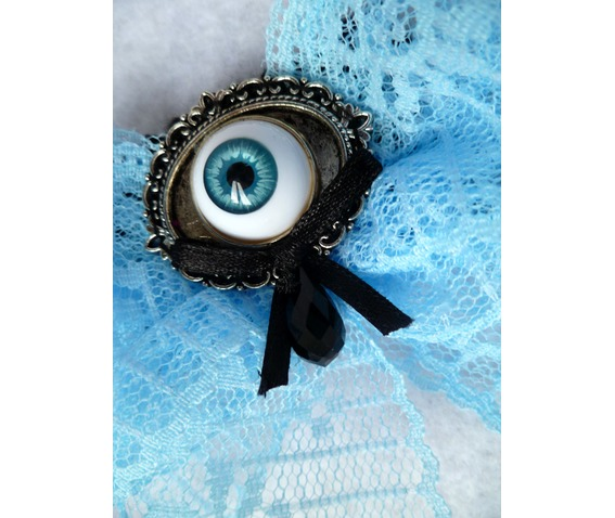 pin the blue eye - photo #12