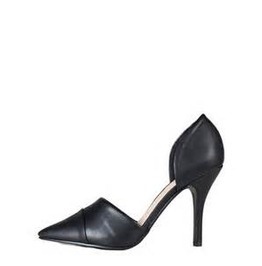 Pointed_black_closed_side_cut_heel_heels_2