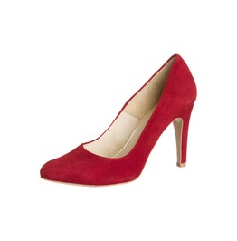Closed_pointed_dark_red_suede_pump_pumps_2