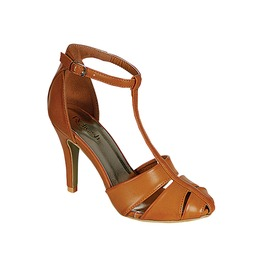 Brown_open_sided_pump_with_one_ankle_strap_pumps_2