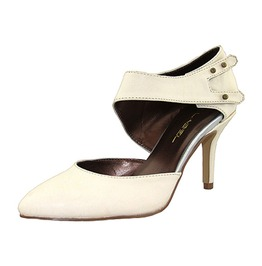 Beige_side_cut_pump_with_ankle_strap_sided_button_pumps_2