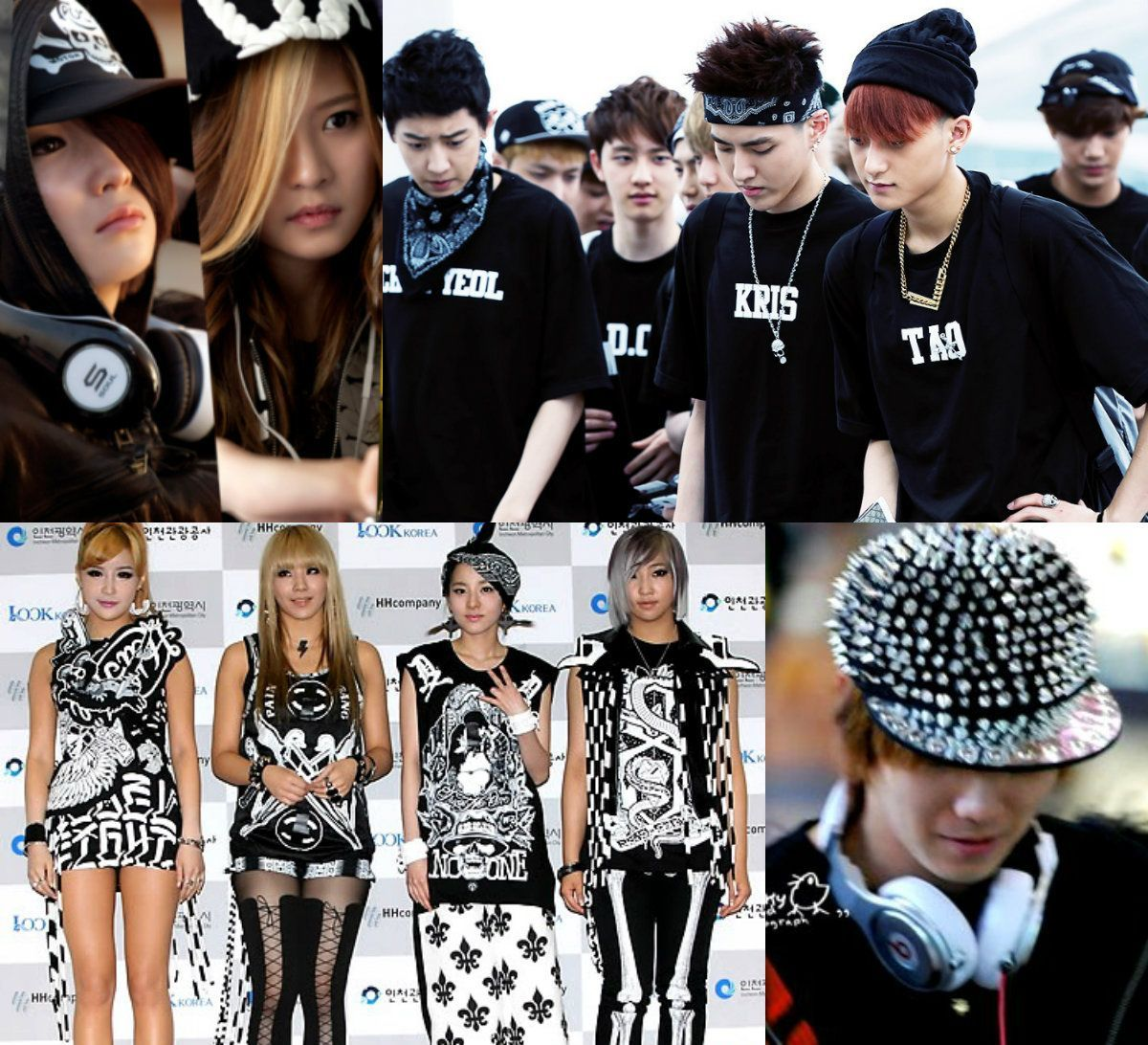 Fashion Style Trends From Seoul South Korea You Didn T Know