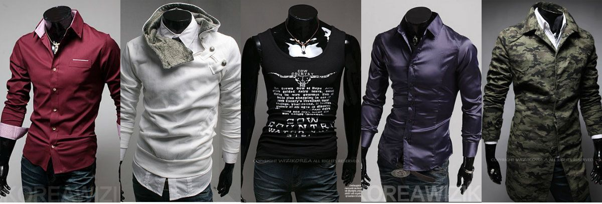 marketing mix of men s clothing store Marketing mix and marketing strategy of zara  its target market while men and kids make for 40% of its target market (harbott, 2011)  trends in fashion and .