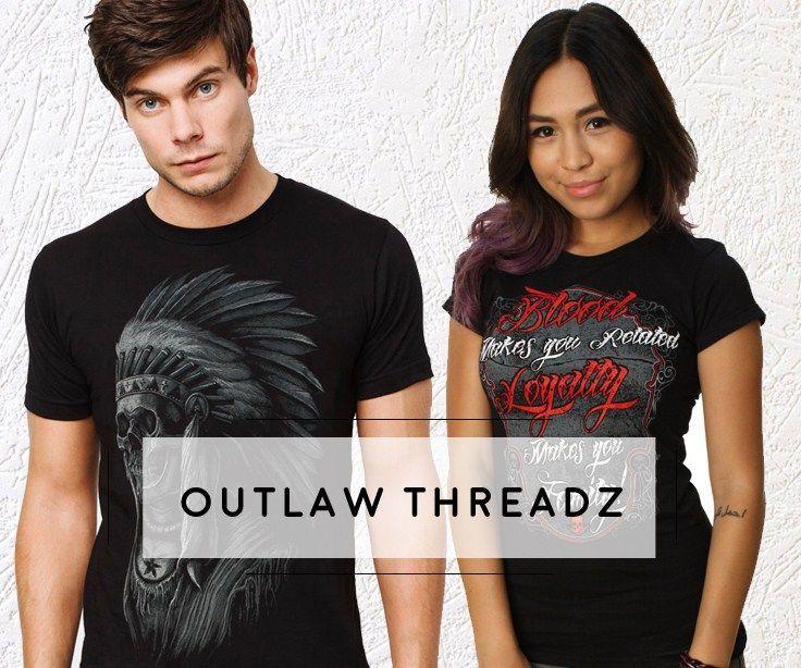 Outlaw Threadz
