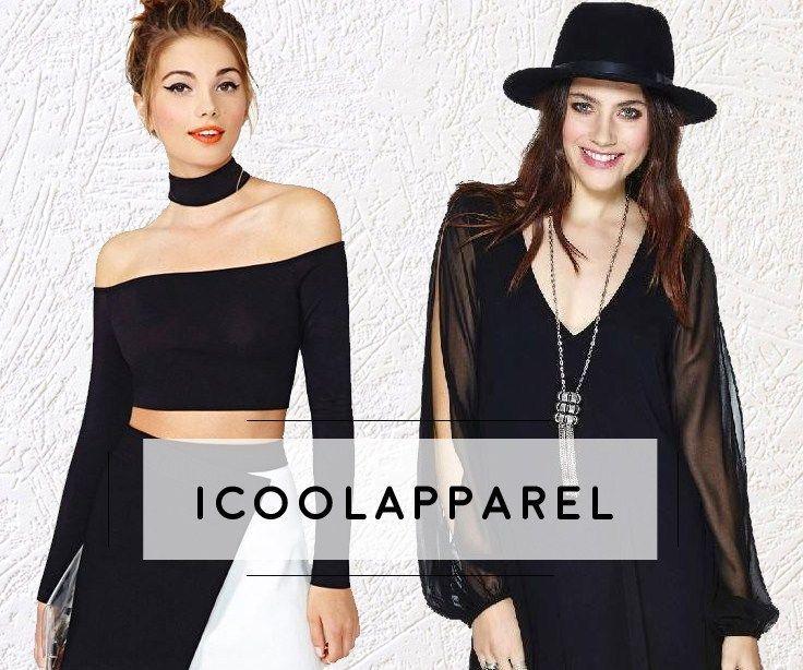 Icoolapparel