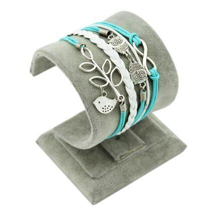 Fashion Personality Woven Bracelet