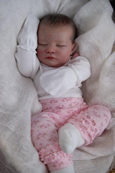 Cuddle Baby Laila By Cajuncutiesnursery Reborns Com