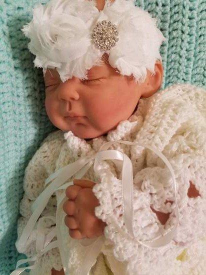 Josie Ping Lau By Pittypats Reborn Nursery Reborns Com