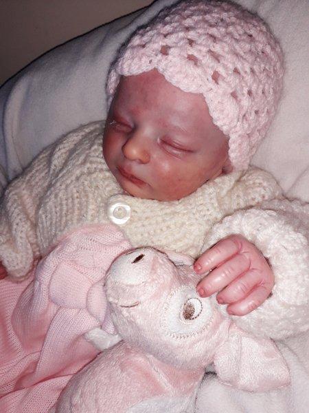 Aria By Bountiful Baby Reborns Com